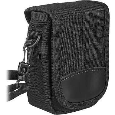 Olympus® 202513 Mini Vertical Shoulder Bag, Black