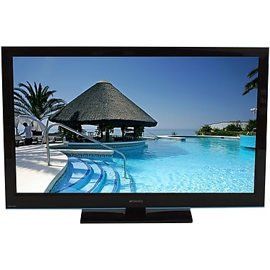 Sansui 1920 x 1080 50-inch Full HD LCD 3D TV, Black