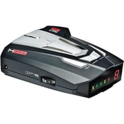 Cobra® High Performance Digital Radar/Laser Detector With UltraBright™ Data Display and Voice Alert