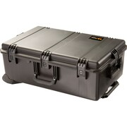 Pelican™ Hardigg Storm Case® iM2950 Shipping Case With Foam, Black