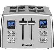 Conair Cuisinart 4-Slice Countdown Toaster