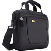 "Case Logic® 11"" Slim Case For Laptop and iPad, Black"