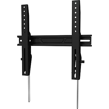 Omnimount® OS80 37in. to 55in. Tilting Wall Mount For Flat-Panels Up to 80 lbs.