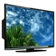 Sansui Accu 1366 x 768 24-inch LED LCD 3D TV/DVD Combo, Black