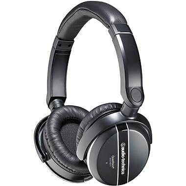 Audio-Technica® QuietPoint® ATH-ANC27X Active Noise-Cancelling Headphones