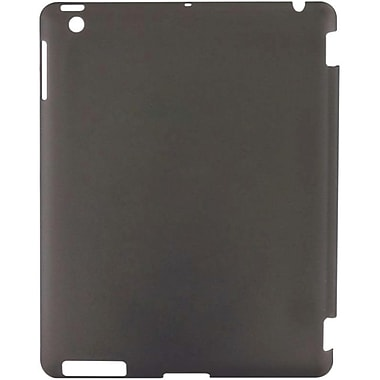 Gear Head™ Duraflex Back Cover For iPad 2/3/4, Black