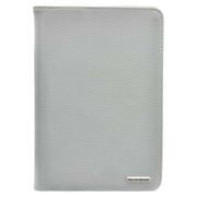 Gear Head FS3200GRY Microfiber Port Folio Case for Apple iPad Mini, Gray