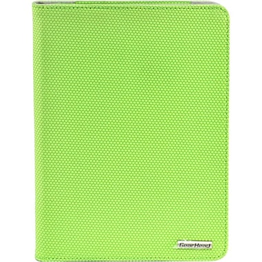 Gear Head™ Slim Portfolio Stand For iPad mini, Green
