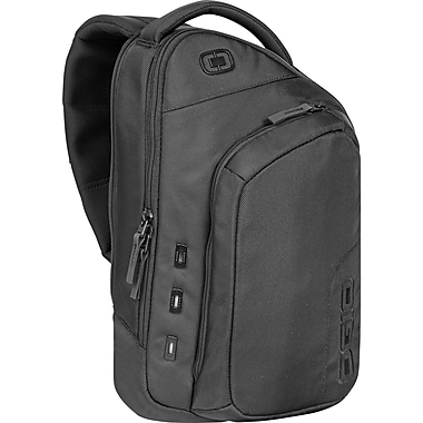 OGIO® Newt II 111081.03 Mono Backpack Laptop, Black