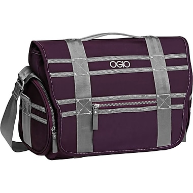 OGIO® Monaco Carrying Case For 13in. Notebook, Black