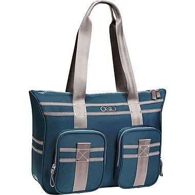 OGIO® Lisbon Tote Bag For 13in. Notebook, Black