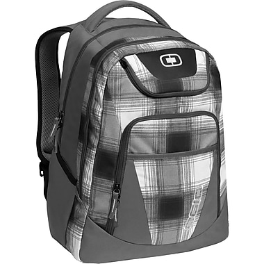 OGIO® Tribune 111078.328 Backpack For 17in. Laptop, Gringo Hombre