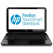HP Pavilion TouchSmart 14-B150US Sleekbook