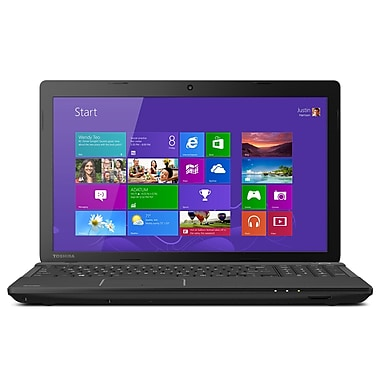 Toshiba SATELLITE C55-A5243NR 15.6in. Notebook