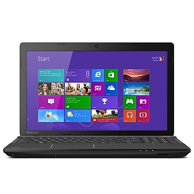 Toshiba SATELLITE C55-A5246NR 15.6in. Notebook