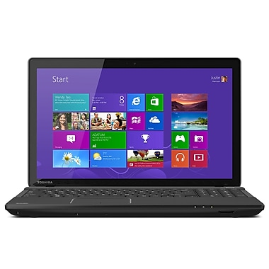 Toshiba SATELLITE C55DT-A5250 15.6in. Notebook