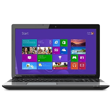 Toshiba L55-A5284NR 15.6in. Notebook