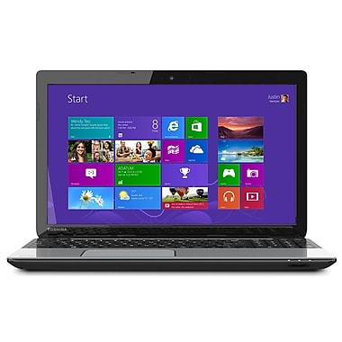 Toshiba SATELLITE L55DT-A5253NR 15.6in. Notebook