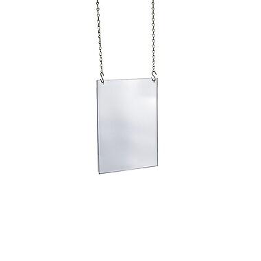 Azar Acrylic Hanging Poster Frame, 17