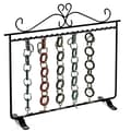 Hanging Bracelet Display, Black