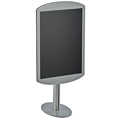 11in.(H) x 8 1/2in.(W) Vertical/Horizontal Counter Sign Holder
