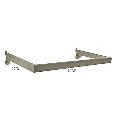Azar® U-Shaped Handrail, 12