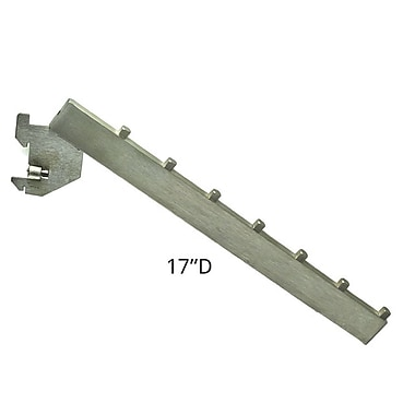Azar® 7 Station Waterfall Bracket, 1-1/2