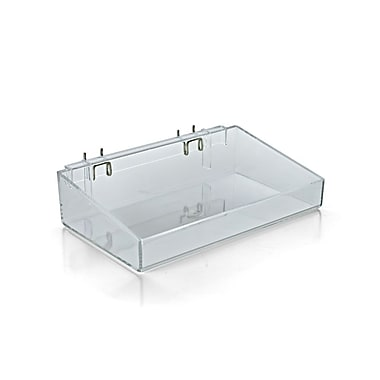 Azar Displays Open Tray, 3