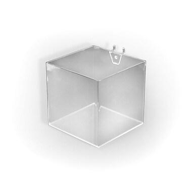 Azar® Cube Bin, 5