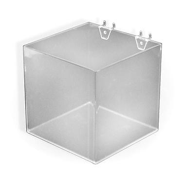 Azar® Cube Bin, 8