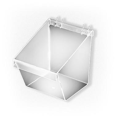 Azar Displays Large Display Bucket, 9