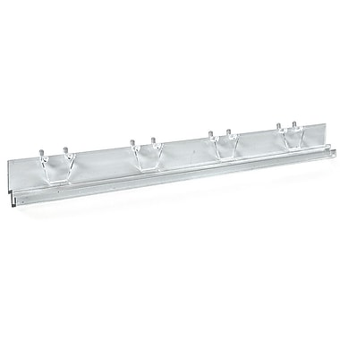 Azar® Horizontal Counter Bracelet Display, Clear
