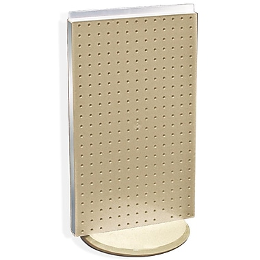 2-Sided Pegboard Counter Units, 22
