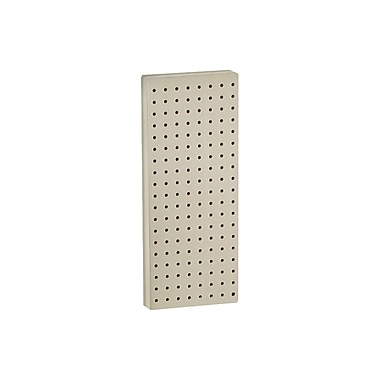 20in.(H) x 8in.(W) Pegboard 1-Sided Wall Panels