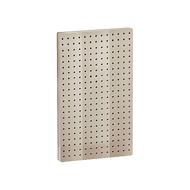 22in.(H) x 13 1/2in.(W) Pegboard 1-Sided Wall Panels
