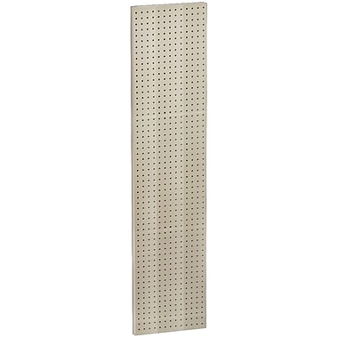 60in.(H) x 13 1/2in.(W) Pegboard 1-Sided Wall Panels