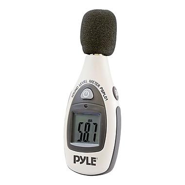 Pyleaudio PSPL01 Mini Digital Sound Level Meter