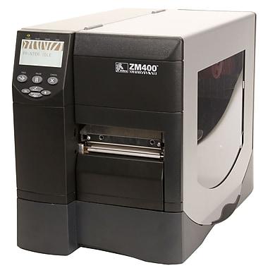 Zebra ZM400 Thermal Label Printer