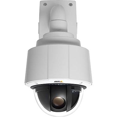 Axis Communications Q6032 Dome Network Camera