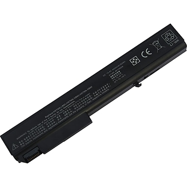 CP TECHNOLOGIES WCH8530 WorldCharge Li-Ion 14.4V DC Battery For HP EliteBook Laptop