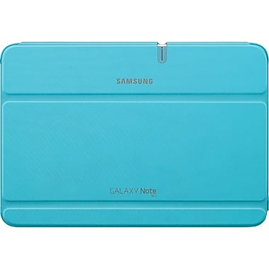 Samsung Protective Case, Light Blue