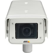 Axis Communications P1357 White Network Camera, White