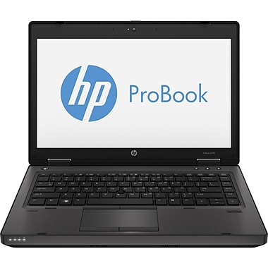 HP® D8E67UT 14in. LCD 2.60 GHz 8 GB Laptop