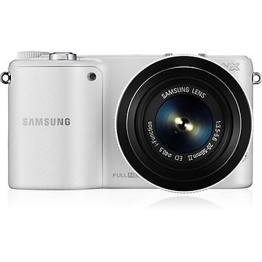 Samsung NX2000 Mirrorless Digital Camera