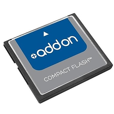 AddOn MEM-RSP720-CF256MAOK 256MB CF (CompactFlash) Flash Memory Card