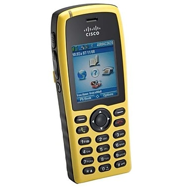 Cisco 7925G-EX Wireless IP Phone