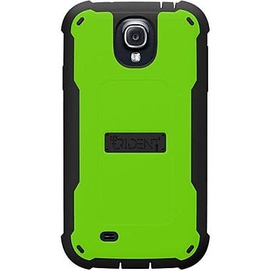 Trident Cyclops CY-SAM-S4-TG Smartphone Case, Green