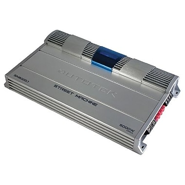 AUTOTEK SM1600.2 Street Machine Amplifier