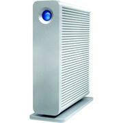 Lacie Thunderbolt 9000303 3TB Desktop USB 3.0 External Hard Drive