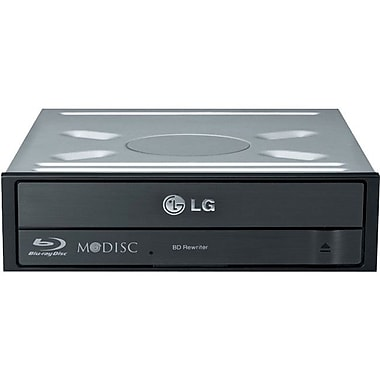 LG BH16NS40 Internal Blu-Ray Disc Rewriter